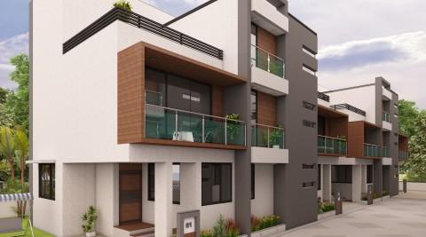 Siddhivinayak Homes – 2