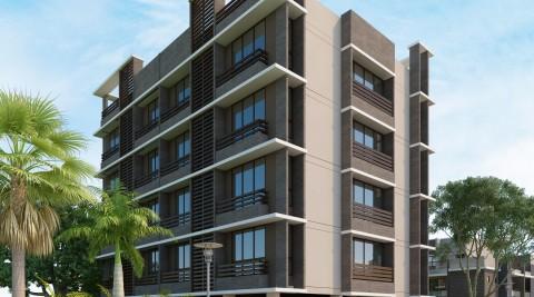 Umiya Residency